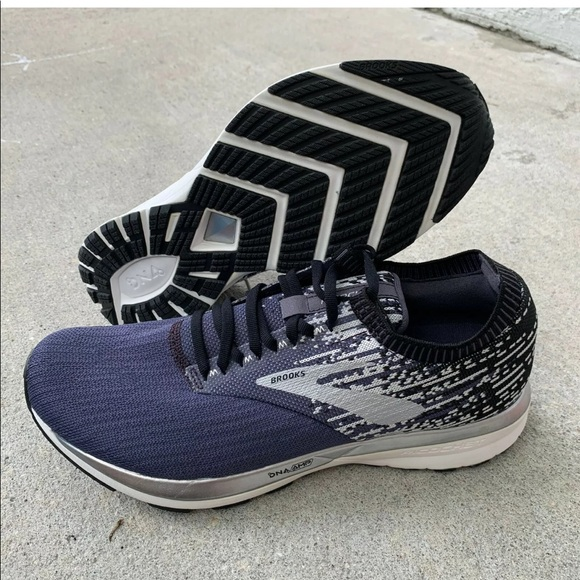 Brooks Shoes | Nwt Ricochet Dna Flyknit